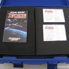 Juegos Antiguos: STAR WARS X-WING - EL JUEGO DE MINIATURAS.. Lote 155824946
