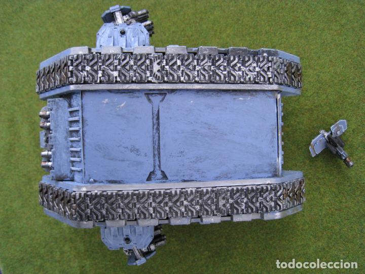 Juegos Antiguos: MALETA CON FIGURAS WARHAMMER. - Foto 68 - 155839354