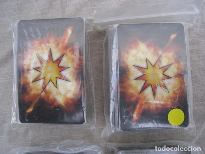 Juegos Antiguos: STAR WARS X-WING - EL JUEGO DE MINIATURAS. - Foto 29 - 155824946