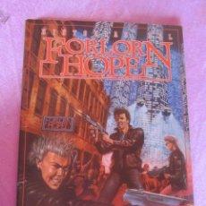 Juegos Antiguos: HISTORIAS DEL FORLORN HOPE 8 JUEGOS DE ROL CIBERPUNK. Lote 156040506