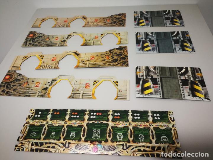 Juegos Antiguos: CRUZADA ESTELAR MB COMPLETO - Foto 2 - 160358922