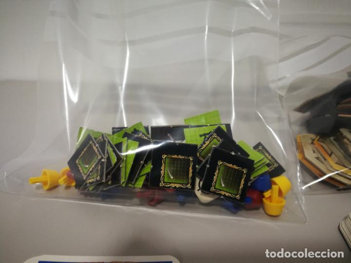 Juegos Antiguos: CRUZADA ESTELAR MB COMPLETO - Foto 7 - 160358922