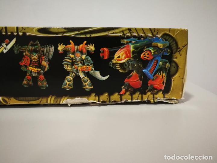 Juegos Antiguos: CRUZADA ESTELAR MB COMPLETO - Foto 29 - 160358922