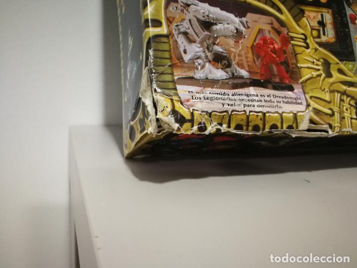 Juegos Antiguos: CRUZADA ESTELAR MB COMPLETO - Foto 32 - 160358922