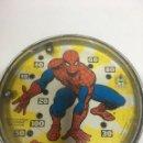 Juegos Antiguos: SPIDERMAN JUEGO DE COMPETICION. Lote 160374460
