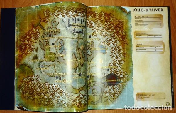 Juegos Antiguos: WORLD OF WARCRAFT : Wrath of the Lich King. ATLAS - Foto 2 - 161653034