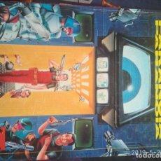 Juegos Antiguos: PARANOIA JUEGO DE ROL. Lote 165213486