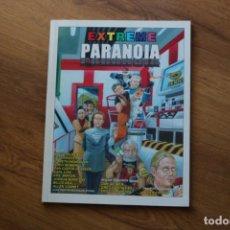 Juegos Antiguos: PARANOIA JUEGO ROL EXTREME PARANOIA MÓDULO LIBRO AVENTURAS MONGOOSE PUBLISHING 2005. Lote 165721378