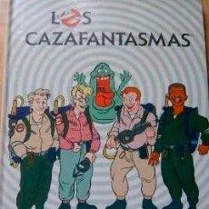 Juegos Antiguos: LOS CAZAFANTASMAS. Lote 166677922