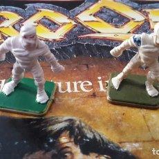 Juegos Antiguos: HEROQUEST MOMIAS. Lote 166831498