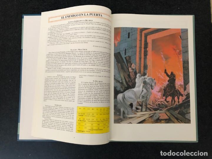 Juegos Antiguos: PERSONAJES DE LA TIERRA MEDIA - SUPLEMENTO LOTR - 322 - Foto 5 - 170151356