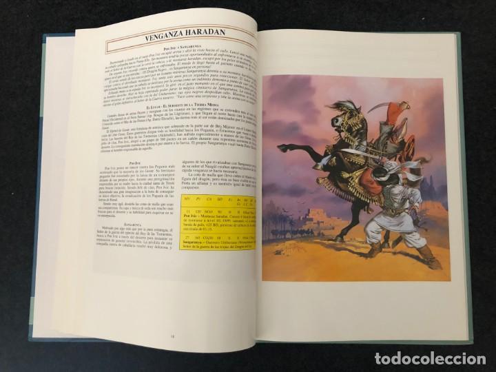 Juegos Antiguos: PERSONAJES DE LA TIERRA MEDIA - SUPLEMENTO LOTR - 322 - Foto 6 - 170151356