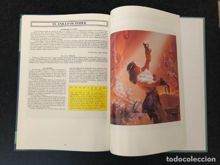 Juegos Antiguos: PERSONAJES DE LA TIERRA MEDIA - SUPLEMENTO LOTR - 322 - Foto 7 - 170151356