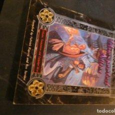Juegos Antiguos: LIBRO DE ROL EN INGLES PESA 800 GRAMOS LEGEND OF FIVE RINGS UNEXPECTED ALLIES . Lote 170312996