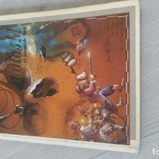 Juegos Antiguos: LUDOTECNIA 3010 - PIRATAS !! EL JUEGO DE ROL - PRIMERA EDICIÓN. Lote 171493427