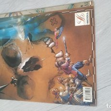 Juegos Antiguos: LUDOTECNIA - PANTALLA DE PIRATAS - EL JUEGO DE ROL. Lote 171504707
