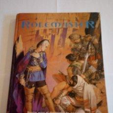 Juegos Antiguos: ROLEMASTER. Lote 171597053