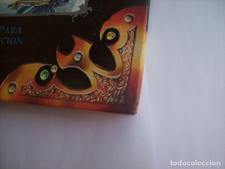 Juegos Antiguos: EL JINETE DE LA TORMENTA UN SUPLEMENTO PARA ARSMAGICA 3ª EDICION - Foto 12 - 171633718
