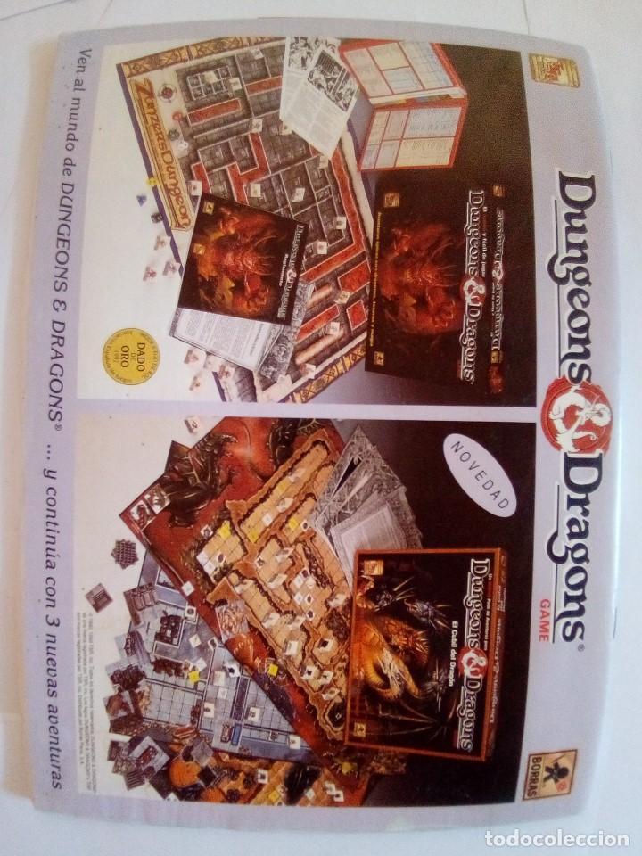 Juegos Antiguos: REVISTA ALEA Nº 17 - Foto 2 - 171775767