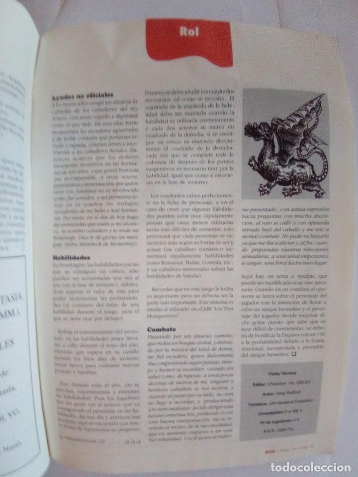 Juegos Antiguos: REVISTA ALEA Nº 19 - Foto 3 - 171775995