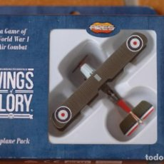 Giochi Antichi: WINGS OF GLORY WGF204C. AIRCO DH.4 (BARTLETT/NAYLOR). Lote 172028695