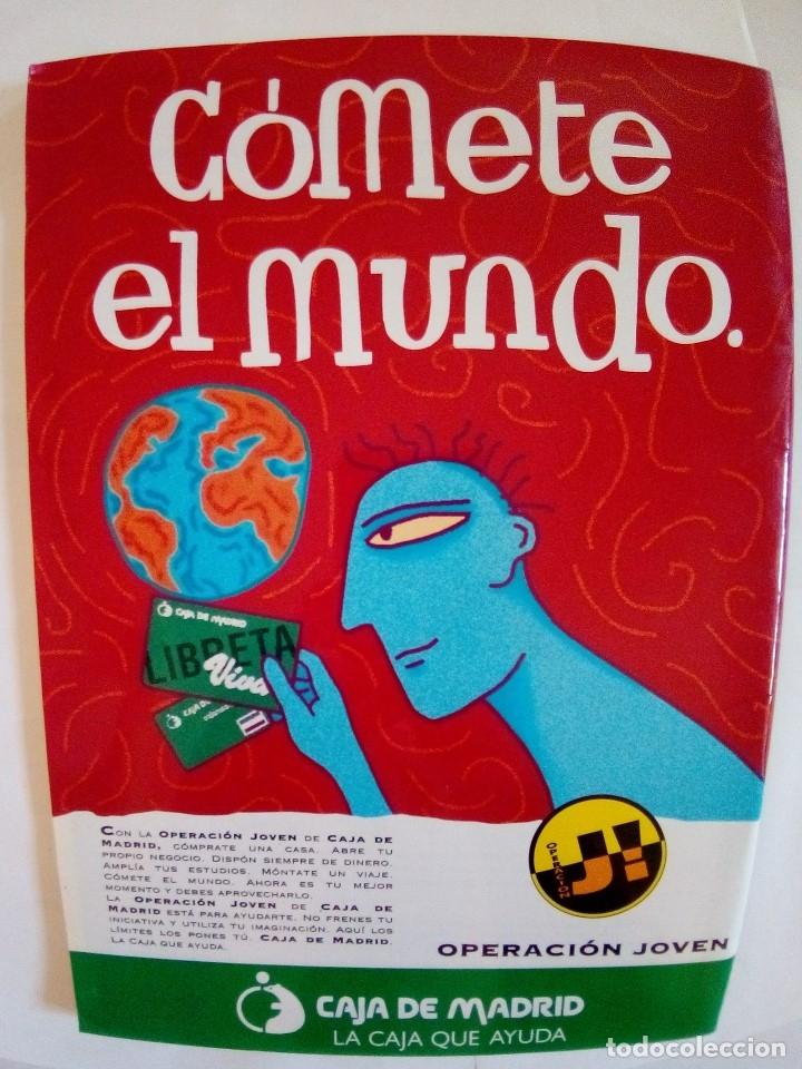 Juegos Antiguos: LOTE DE REVISTAS DOSDEDIEZ Nº 1 Y 2 - Foto 7 - 172363458