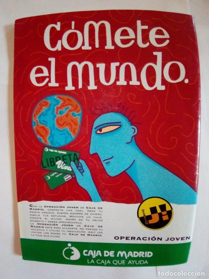 Juegos Antiguos: LOTE DE 5 REVISTA DE JUEGOS DE ROL VER FOTOS - Foto 11 - 172364934