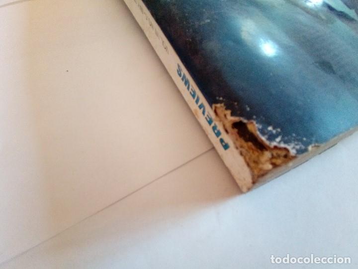 Juegos Antiguos: LOTE DE 5 REVISTA DE JUEGOS DE ROL VER FOTOS - Foto 22 - 172364934