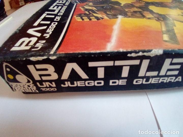 Juegos Antiguos: BATTLETECH-UN JUEGO DE GUERRA MECANIZADA-EDICION 1000-FASA-COMPLETO - Foto 12 - 172838428