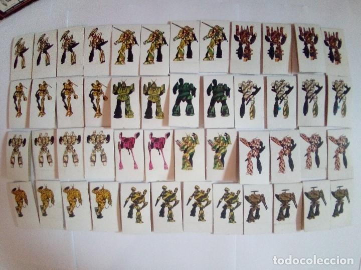 Juegos Antiguos: BATTLETECH-UN JUEGO DE GUERRA MECANIZADA-EDICION 1000-FASA-COMPLETO - Foto 27 - 172838428