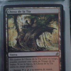 Juegos Antiguos: CHOZA DE LA TIA. MAGIC THE GATHERING. MTG.. Lote 173092932