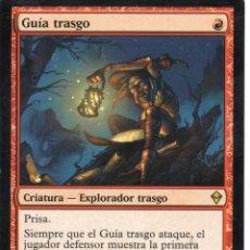 Juegos Antiguos: GUÍA TRASGO , MAGIC THE GATHERING. Lote 173170819