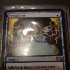 Juegos Antiguos: PREORDINAR , MAGIC THE GATHERING. Lote 173422935