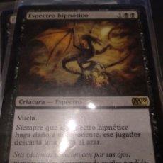 Juegos Antiguos: ESPECTRO HIPNÓTICO ,M10 MAGIC THE GATHERING. Lote 173425068