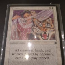 Juegos Antiguos: KISMET 1994 , MAGIC THE GATHERING. Lote 173499987