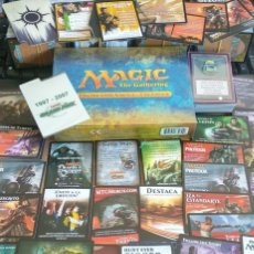 Juegos Antiguos: PACK MAGIC THE GATHERING 1000 CARTAS COMUNES E INFRECUENTES CAJA FROM THE VAULT TWENTY TOKENS MTG. Lote 173787094