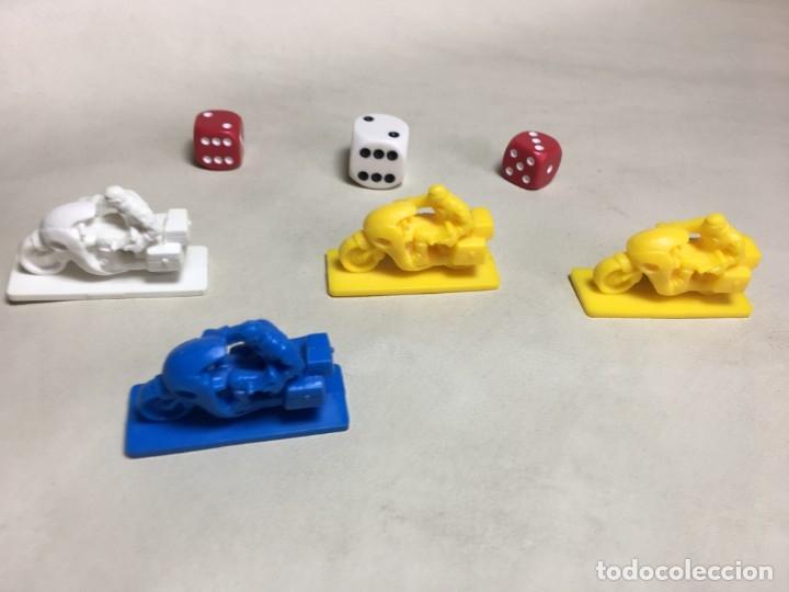 Juegos Antiguos: JUEGO DE MESA DARK FUTURE DE GAMES WORKSHOP - Foto 10 - 173892102