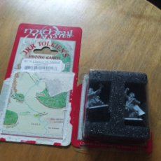 Jeux Anciens: MC14 LEGOLAS Y GIMLI (CLÁSICOS MITHRIL). Lote 174960704