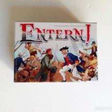 Juegos Antiguos: ENTERN. Lote 176718048