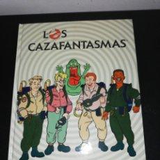 Juegos Antiguos: LOS CAZAFANTASMAS, JUEGO DE ROL . Lote 176871293