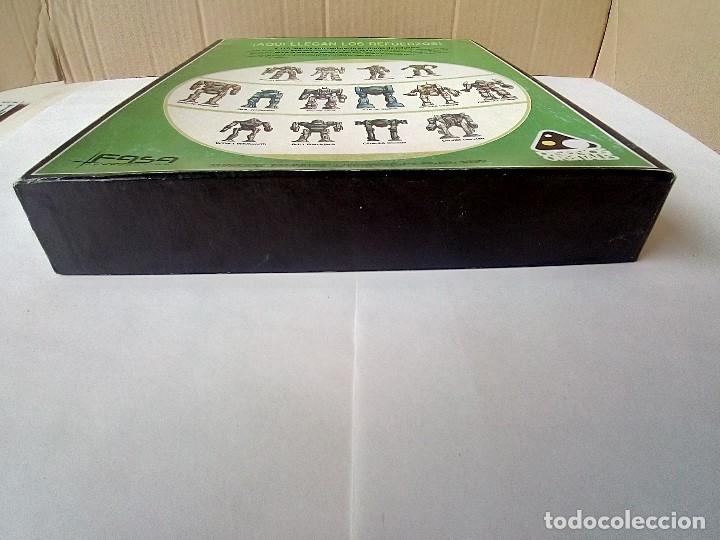 Juegos Antiguos: EXPANSION BATTLETECH REFUERZOS-VER FOTOS - Foto 16 - 177320977