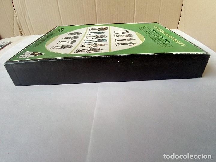 Juegos Antiguos: EXPANSION BATTLETECH REFUERZOS-VER FOTOS - Foto 17 - 177320977