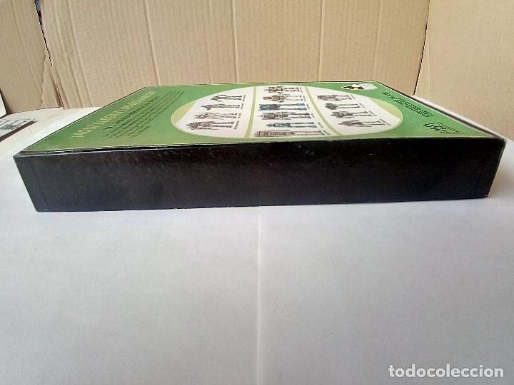 Juegos Antiguos: EXPANSION BATTLETECH REFUERZOS-VER FOTOS - Foto 19 - 177320977