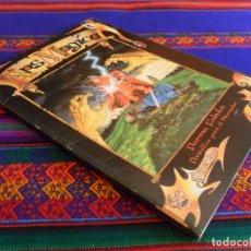 Juegos Antiguos: ARS MAGICA, PARMA FABULA, PANTALLAS PARA EL NARRADOR. KERYKION, WIZARDS OF THE COAST. . Lote 177408143