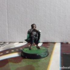 Juegos Antiguos: FRODO OSGUILIATH - WARHAMMER ESDLA - GAMES WORKSHOP. Lote 179140743