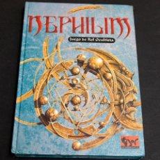 Juegos Antiguos: NEPHILIM - JOC INTERNACIONAL. Lote 179384787