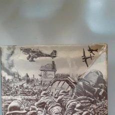 Juegos Antiguos: WARGAME 1940, DE GDW. Lote 179518526
