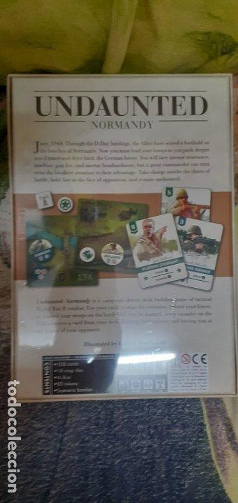 Juegos Antiguos: wargame undaunted: Normandy, Osprey games - Foto 2 - 179962711