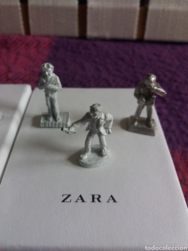Juegos Antiguos: Miniaturas figuras rafm de metal - Foto 2 - 183566803