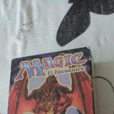 Juegos Antiguos: CARTAS MAGIC. Lote 183547200